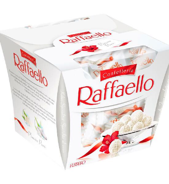 Raffaello для цветов